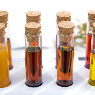 Honig Inhaltsstoffe